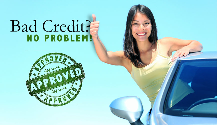 Get A Car With No Credit >> Bad Credit Finance Help Bad Credit Score Loan Specialist