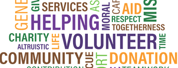 What Services Do Charities Provide