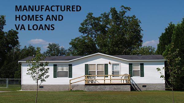 Best loans to finance manufactured homes