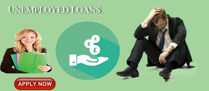 UNEMPLOYED loans for any credit score